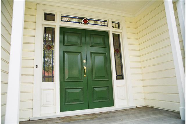 For Further Information About Our Exterior Joinery, Click Here To Contact Us