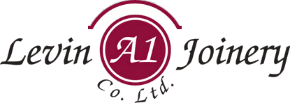 a1joinery logo title